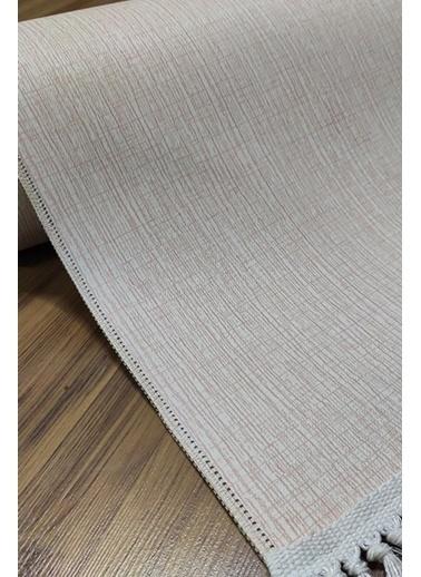 Belemir Belemir B245 Batik Yıkanabilir Dekoratif Halı Renkli